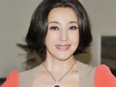 刘晓庆有几个孩子 刘晓庆的丈夫是谁遭扒有孩子吗