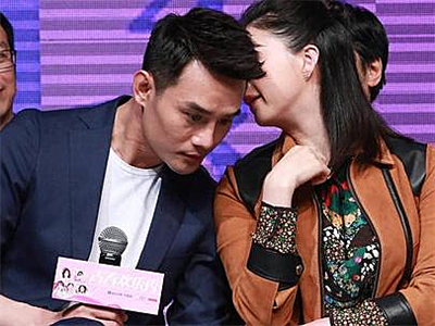 蒋欣王凯在一起了吗 两人绯闻恋情是怎么传出的