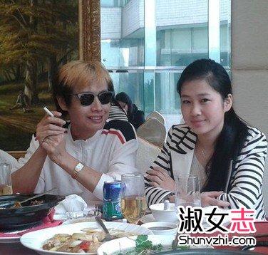 邓建国个人资料 邓建国老婆刘阳 邓建国资产多少?