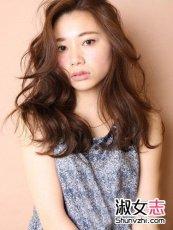 脸型宽的女生发型 宽脸女生夏季发型