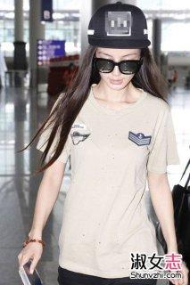 2015流行墨镜 女明星戴的墨镜推荐