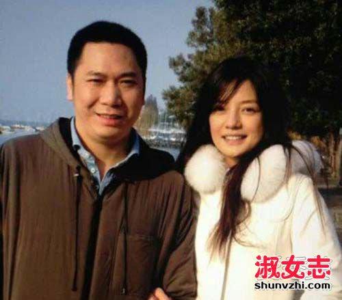 赵薇为什么这么有钱 31亿现金买股票都是小case   赵薇个人资料