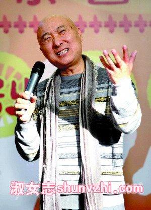 娱乐 娱乐问答    1984年,陈佩斯与朱时茂因小品《吃面条》走红,之后图片