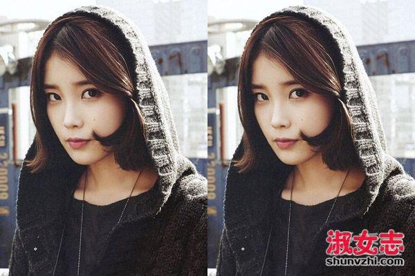 韩式短烫发好看还显瘦2016年就剪这些款2016流行梨花发型女齐刘海短发烫图片