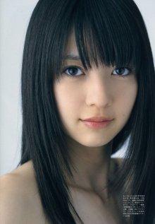 日本清纯美女逢泽莉娜的私房