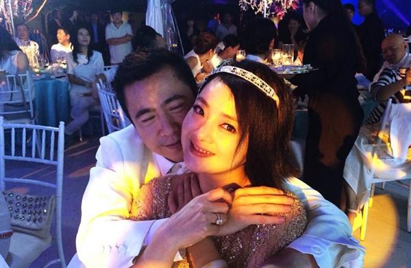 王中磊老婆是谁 王中磊老婆家庭背景