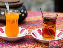 夏季养生茶配方推荐 女人夏季养生茶
