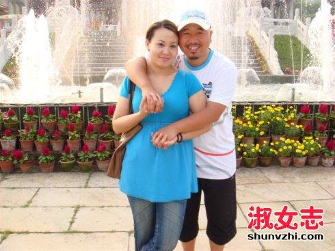王师傅的老婆_王小利现任妻子是谁 王小利老婆李琳怎么认识的_淑女志