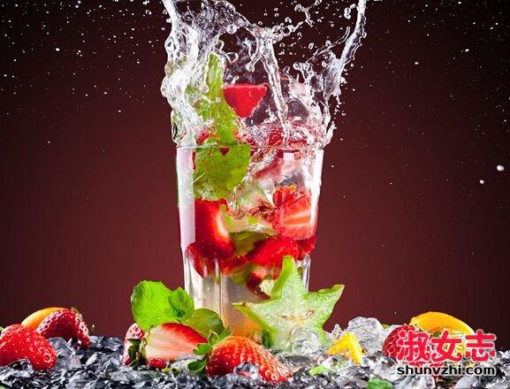 夏季养生喝啥哟 看3类型人士必备哪些饮品 夏季养生喝什么好