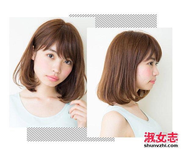 现在流行剪波波头 这些款式一定要选! 现在流行什么发型