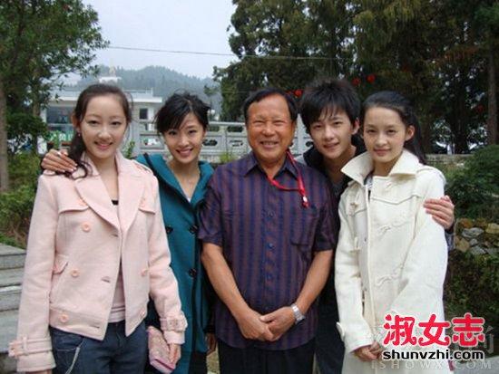 李沁的男朋友是谁 李沁历任绯闻男友都有谁 2图片