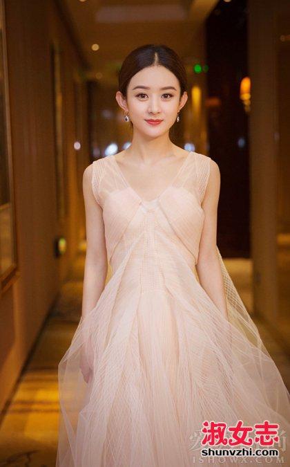 2016年5月,赵丽颖主演 古装剧《特工皇妃楚乔传》;7月4日,赵丽颖