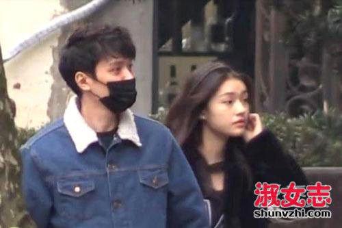 冯绍峰与林允分别原因 冯绍峰花心吗?