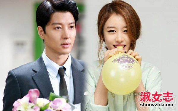 李东健朴智妍分别 交往两年为什么分别?