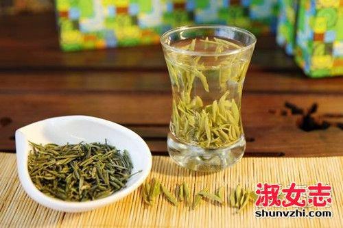夏天来之前一定要瘦下来!绿茶+核桃燃脂功效超神奇 减肥好方法