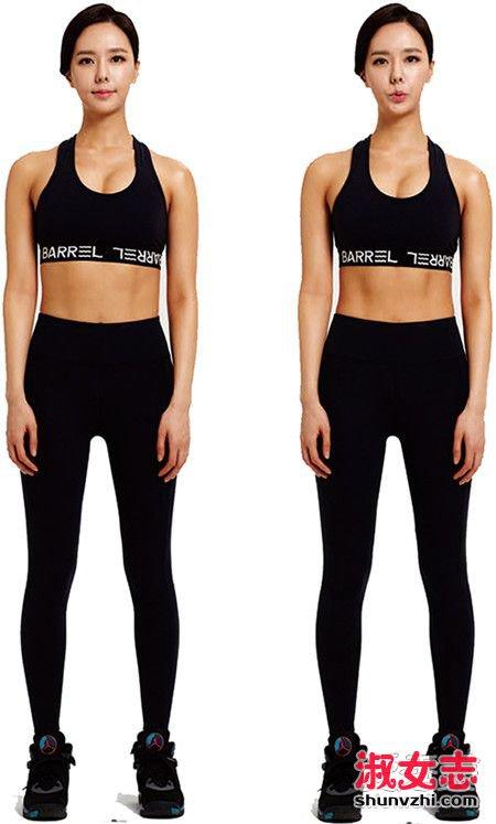 日常生活小运动 5分钟空档减重让你坐着瘦! 运动减肥的最好方法