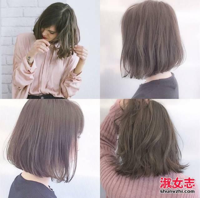 你适合剪短发吗?挑一款试过就知道 适不适合剪短发