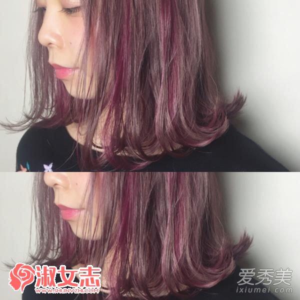 换季头发就抽风?春天学会这5招get柔亮秀发 春季头发护理