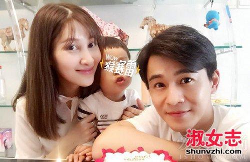 乔振宇王倩一和儿子