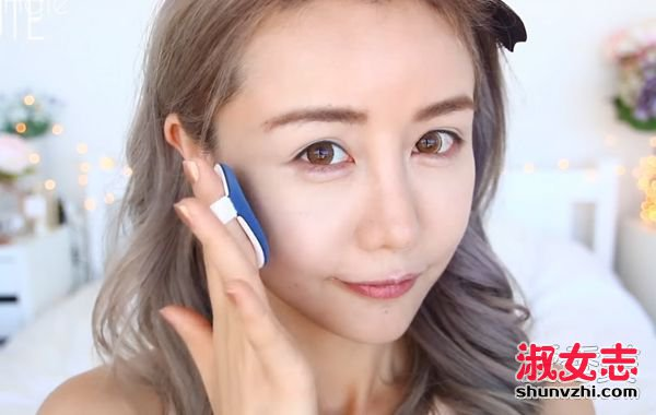 韩式无辜VS美式性感妆容大比拼 你更爱哪一种 2017流行妆容