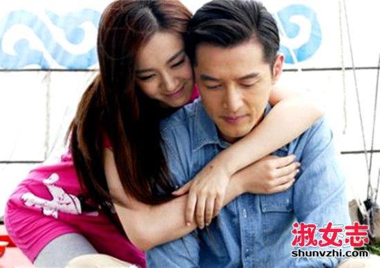 胡歌和王晓晨在恋爱吗?王晓晨演过哪些电视剧? 胡歌女友