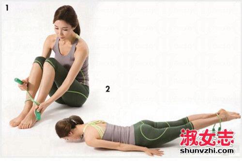 在家做什么运动可以减肥?一条绳子一把椅子就能瘦 减肥做什么动作瘦的快