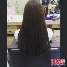 柔顺、软化、拉直的区别 头发拉直怎么保养