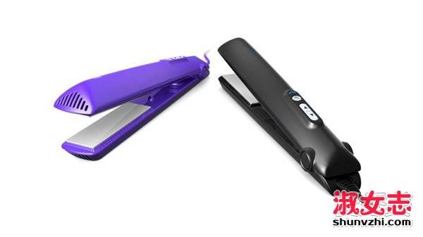 直发梳好还是直板夹好?如何挑选适合的直发器? 直发梳和直发器哪个好