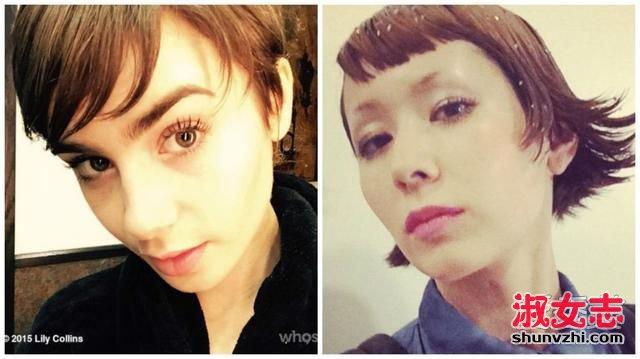 30岁的女人适合剪短刘海吗?短刘海适合什么人剪? 什么人适合剪短刘海