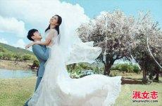 谢娜结婚十周年告白信 谢娜张杰感情回顾