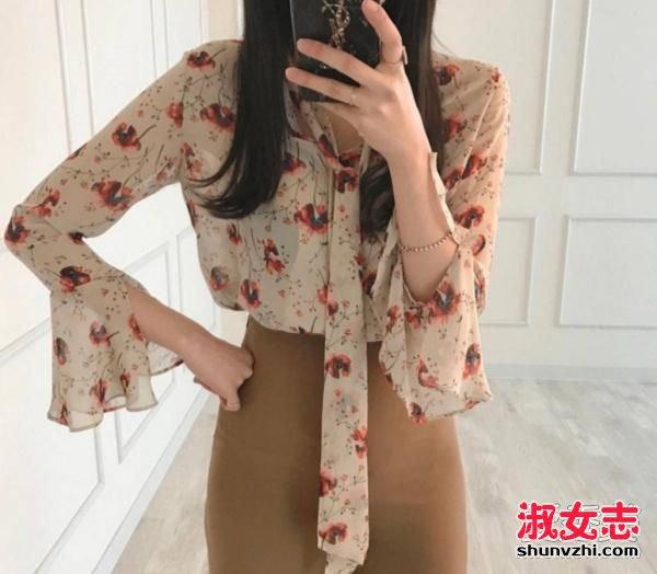 春季流行什么样的服饰2017 今年春季流行什么服装图片