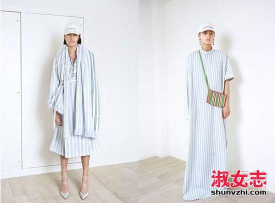 长款衬衫裙怎么搭配 衬衫裙搭什么外套好看
