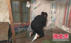 刘涛为故友扫旧居作秀吗 刘涛的故友是谁