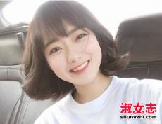 2017夏季流行的发型 俏皮甜美风格