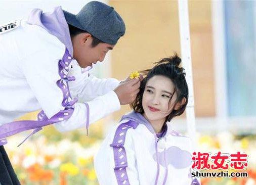 龙须刘海是什么发型怎么弄 龙须刘海适合什么脸型