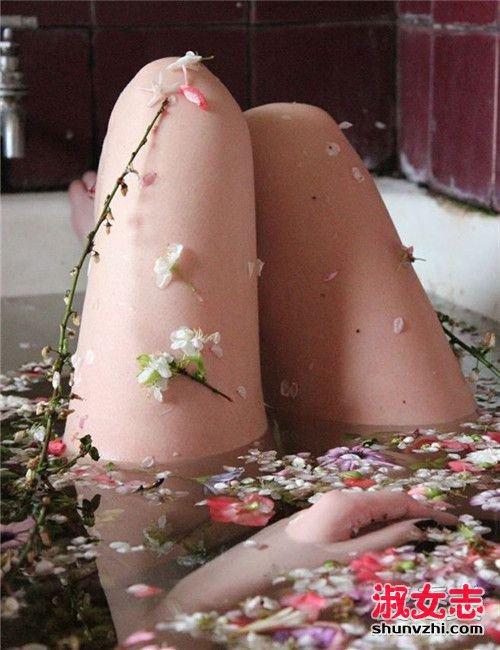5个日常好习惯一定要记住!笔直纤细的美腿就是这么诞生的