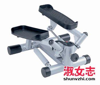 踏步机减肥有用吗 踏步机减肥主要瘦哪里