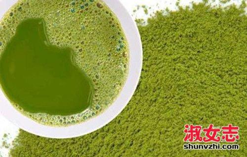 绿豆面膜能祛痘吗 绿豆面膜的功效与作用