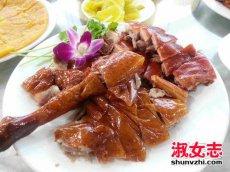 鹅肉与什么食物相克 鹅肉的功效与作用