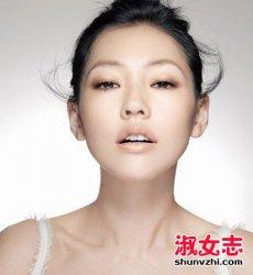 瓜子脸适合什么短发 适合什么刘海设计