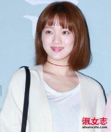 2017韩剧女主发型大全 这些流行