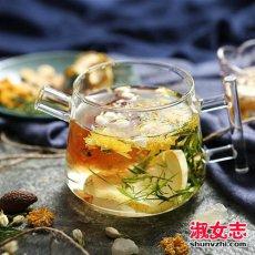 孕妇不能喝哪种茶 喝桂花茶好吗