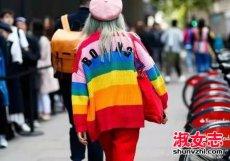 2017年秋冬女生流行什么毛衣预测