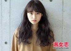留短发的妹子剪什么刘海好看推荐