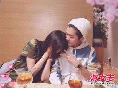 鹿晗关晓彤的粉丝怎么面对他们的恋情