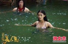 美人鱼2剧情是什么 美人鱼2女主是谁