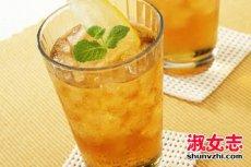 蜂蜜柚子茶能减肥吗 怎么喝才减肥