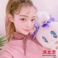 2017秋冬流行女生刘海设计推荐