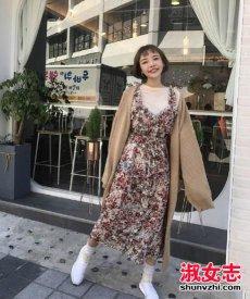 矮个子女生秋冬穿什么外套搭配技巧