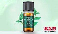 茶树精油怎么去痘印 茶树精油使用技巧